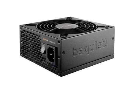 BE QUIET! Netzteil be quiet! SFX-L Power 600W 80+ Gold (BN239)