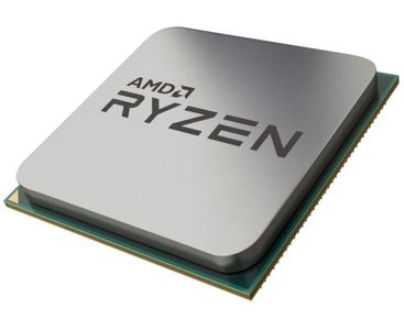 AMD K/Ryzen 7 PRO 2700 4GHz 8Core 12Pack (YD270EBHAFMPK?KIT)