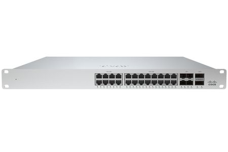 CISCO Meraki MS355 L3 Stck Cld Mngd 24GE 8xmG UPOE Switch (MS355-24X-HW)