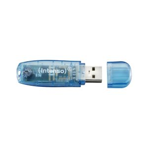 INTENSO USB-Disk Intenso  4GB 2.0 vers (3502450)