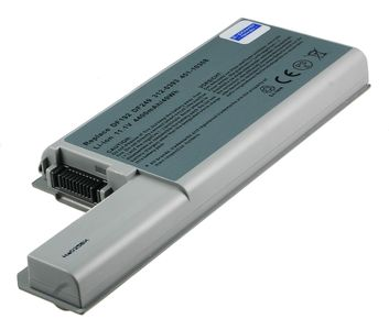 2-POWER Main Battery Pack 11.1V 4400mAh Tilsvarende DF192 (CBI2004B)