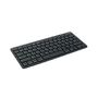 TARGUS Wireless - Keyboard - Bluetooth - French - black - for Apple iPad 1
