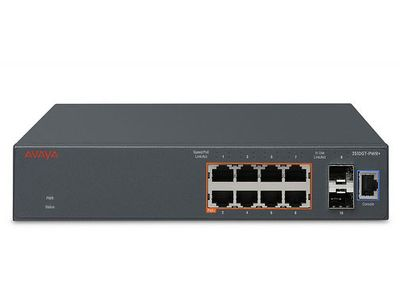 AVAYA Ethernet Routing Switch 3510G (AL3500A14-E6)