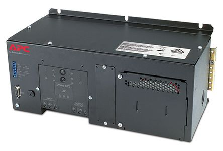 APC DIN Rail - Panel Mount UPS-without Battery-500VA 230V (SUA500PDRI)