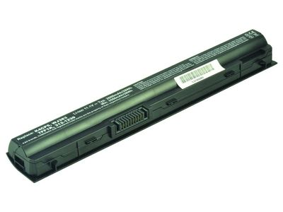 2-POWER Main Battery Pack 11.1v 2600mAh Tilsvarende 0F7W7V (CBI3374A)