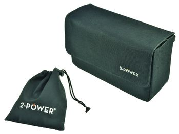 2-POWER Universal External Battery 5-24V 97Wh (UBP0770A)
