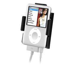 RAM MOUNT UNPKD RAM HOLDER FOR APPLE (RAM-HOL-AP5U)