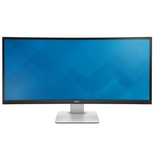 "DELL U3415 Curved Monitor 34"" Black EUR (210-ADYS)"