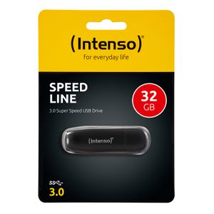 INTENSO Speed Line F-FEEDS (3533480)