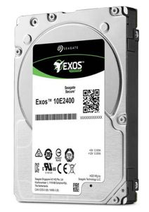 SEAGATE Exos 10E2400HDD 2.5 600GB SAS 10K 128MB (ST600MM0039)