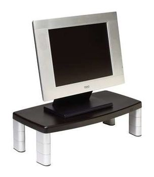 3M Extra Wide Adjustable Monitor F-FEEDS (70005249423)