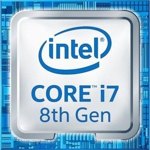 INTEL Core i7 8650U / 1.9 Ghz (NUC7I7DNKE)