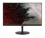 "ACER Nitro XF272UP 69 cm (27"") WQHD Gaming-Monitor TN 144Hz HDMI/DP FreeSync (UM.HX2EE.P04)"