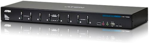 ATEN CS1788 KVM SWITCH 8-PORT USB DVI DUAL LINK (CS1788-AT-G)