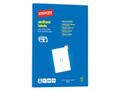 STAPLES Etikett STAPLES 105x57mm 1000/FP