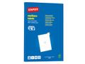 STAPLES Etikett STAPLES 105x48mm 1200/FP