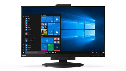 LENOVO ThinkCentre Tiny-In-One 27 27inch LCD 16:9 2650x1440 QHD 99sRGF 2x2w speaker TopSeller (10YFRAT1EU)