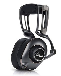 BLUE Microphones Mix-Fi Headset (0359)