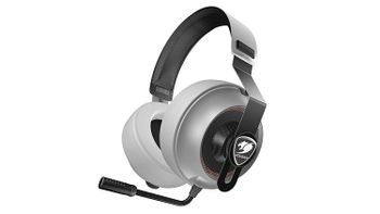 COUGAR Headset Phontum Essential Stereo Driver 40mm Ivory version (3H150P40W.0001)