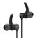 CRAVE In-Ear Octane Black