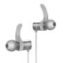 CRAVE In-Ear Octane Silver