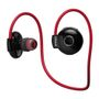 CRAVE In-Ear Octane Sport Red