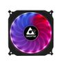 CHIEFTEC 120x120x25mm Tornado RGB Fan set of 3