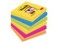 POST-IT Notes POST-IT Super St Rio 76x76mm 6/FP