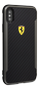 FERRARI - SF - RACING SHIELD - PRINTED CARBON EFFECT - BLACK IPX