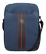 "FERRARI URBAN COLLECTION - TABLET BAG 10"" - OFF TRACK LOGO - NAVY"