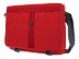 "FERRARI URBAN COLLECTION - CMESSENGER BAG 13"" - RED"