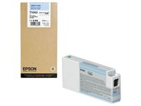 EPSON Light Cyan Ink Cartridge 350 ml  (C13T596500)