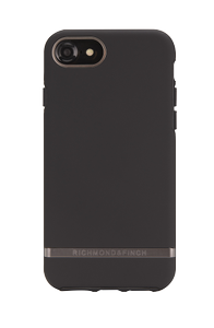 Richmond & Finch & Finch Black out, black details, fits iPhone 6/6s/7/8 (IP678-112)