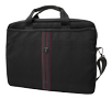"FERRARI URBAN COLLECTION - COMPUTER BAG 15"" - BLACK"