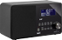 "IMPERIAL DABMAN i150 DAB/FM, UPnP, internet radio, 2,8"" screen, black"