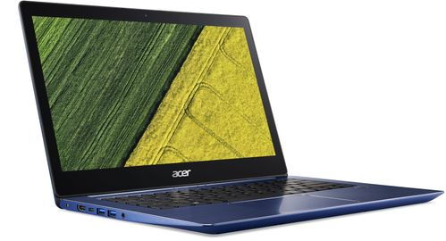 "ACER Swift 3 14"" i3-8130U 4GB 256GB Stella Blue (NX.GYGED.002)"
