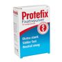 KD Fixativ pulver, Protefix, fiksering af tandprotese
