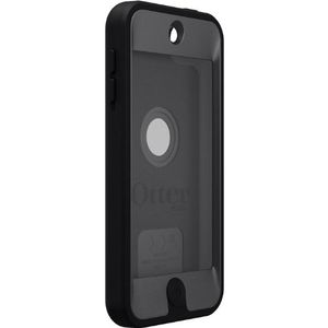OTTERBOX LA DEFENDER SERIES CASE COAL FOR IPOD TOUCH 5TH GEN (77-25108)