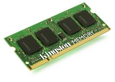 KINGSTON ValueRam/2GB 1333MHz DDR3L CL9 SODIMM