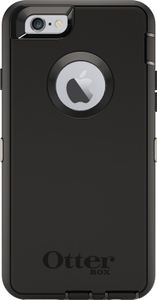 OTTERBOX Defender Iphone 6/6S Black (77-52176)
