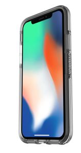 OTTERBOX SYMMETRY CLEAR IPHONE 2018 5.8 (77-59608)