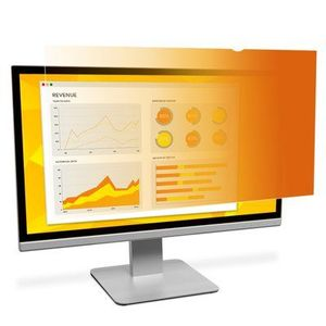 3M Gold Privacy Filter for 20.0inch Widescreen Monitor (GF200W9B)