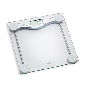 ADE Bathroom Scale BE1510 Oliv (BE 1510)