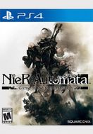 SQUARE ENIX NieR: Automata - Game of the YoRHa PS4 (5021290083523)