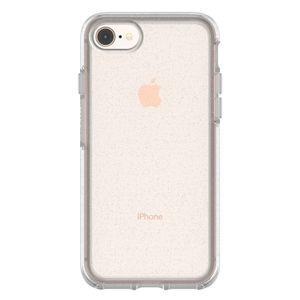 OTTERBOX SYMMETRY CLEAR IPHONE 7 STARDUST ACCS (77-55543)