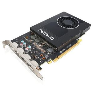 LENOVO TS NVIDIA QUADRO P2000 GRAPHICS CARD WITH HP BRACKET    IN PERP (4X60N86662)