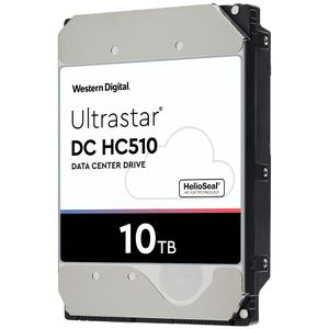 WESTERN DIGITAL SE MM CRU HE10 Drive w/Carrier 10TB SAS (1EX0485)