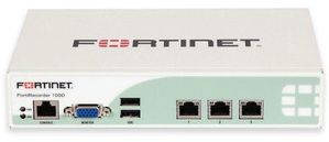 FORTINET FortiRecorder 100D (FRC-100D)