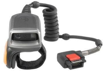 ZEBRA CORDED 2D IMAGER RING SCANNER TO WT6000 IN (RS5000-LCFSWR)