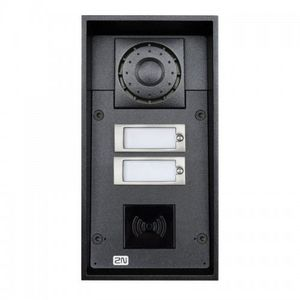 2N 2N®Helios IP Force - 2 buttons (9151102RW)
